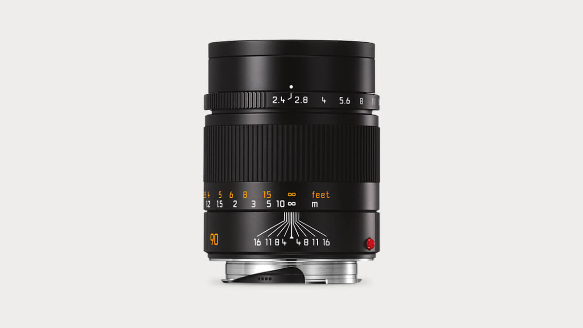 Leica Zoom Lenses