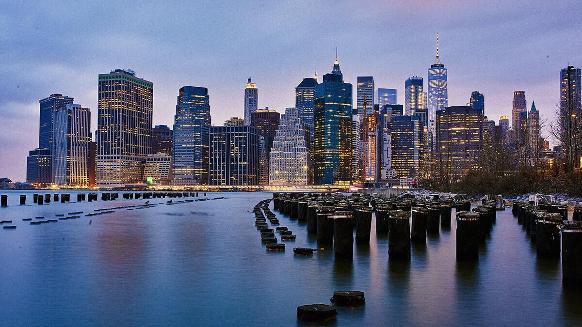 Brooklyn Bridge Park Pier Photography