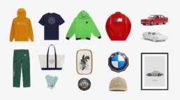 Automotive Fashion – Lifestyle & Driver Clothing