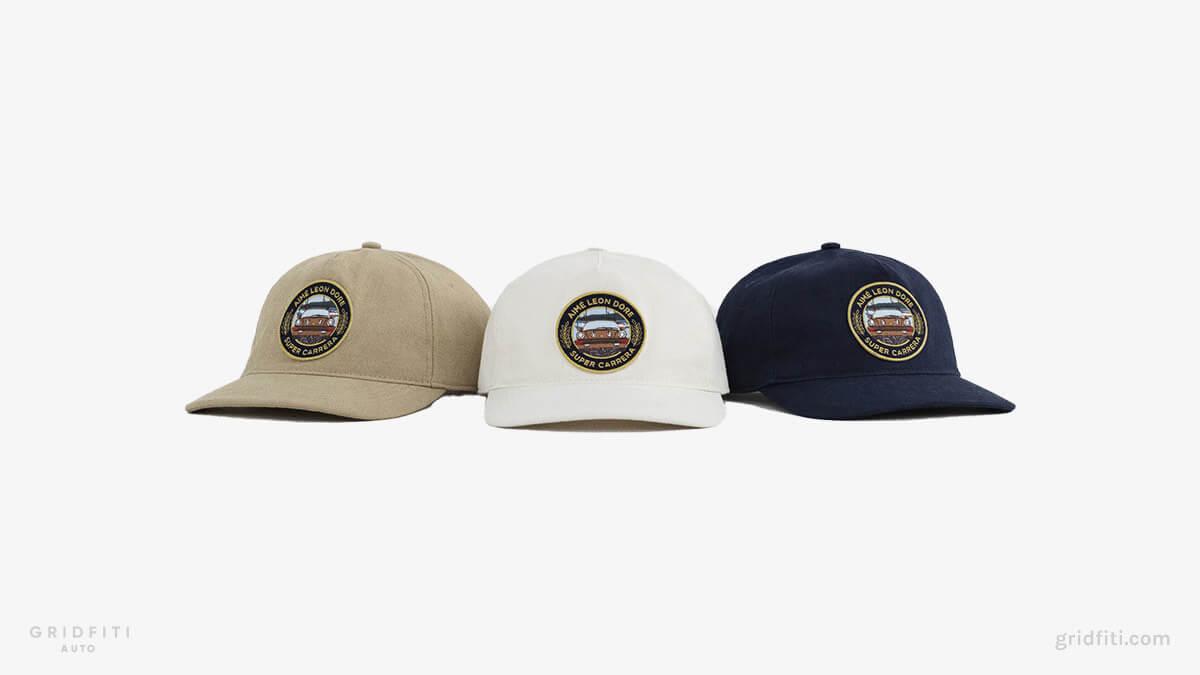 Automotive Hats