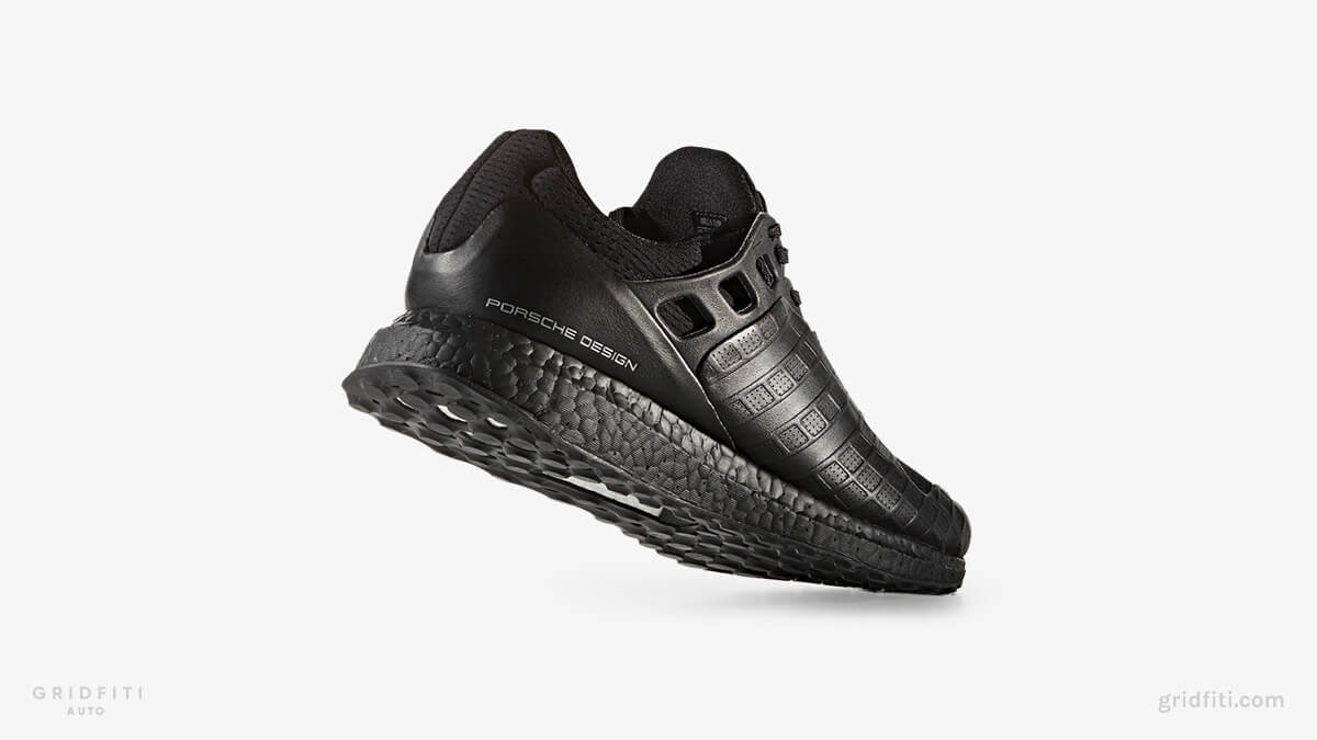Automotive Sneakers