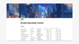Best Notion Finance Tracker Templates