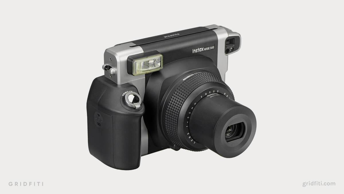 Kendall Jenner's Polaroid Camera